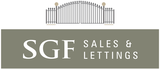 St George's Fields Logo