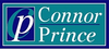 Connor Prince logo
