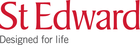 St Edward - Kensington Row logo