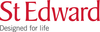 St Edward - Royal Warwick Square logo
