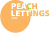 Peach Lettings