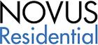 Novus Residential logo