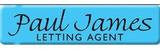 Paul James Logo
