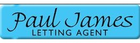 Paul James logo