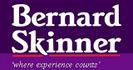 Bernard Skinner logo