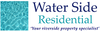 Water Side Residential logo