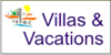 Villas & Vacations logo