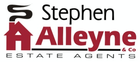Stephen Alleyne & Co logo