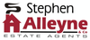 Marketed by Stephen Alleyne & Co