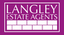 Langley Estate Agents logo