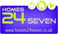 Homes 24 Seven logo