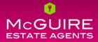 McGuire Estates Agent logo