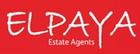Elpaya Estate Agents Logo