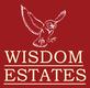 Wisdom Estates Logo