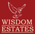 Wisdom Estates logo