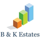 B & K Estates Logo