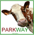 Parkway Estate Agents logo