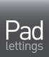 Pad Lettings Ltd Logo