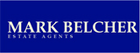 Mark Belcher Estate Agents logo