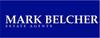 Mark Belcher Estate Agents logo