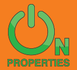 On Properties logo