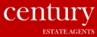 Century Estate Agents logo