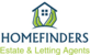 Marketed by Homefinders