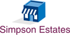 Simpson Estates logo