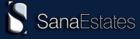 Sana Estates logo