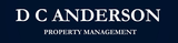 DC Anderson Logo