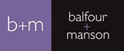 Balfour+Manson, EH2
