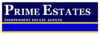 Prime Estates logo