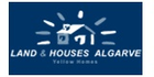 Land & Houses Algarve - Yellow Homes logo
