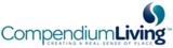 Compendium Living - Castleward Logo