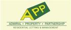 Admiral Property Partnership Ltd logo