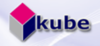 Kube Homes logo