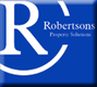 Robertsons Property Solution Logo