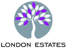 London Estates logo