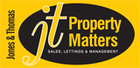 JT Property Matters, CF42