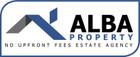 Alba Property Logo