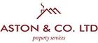 Aston & Co Ltd logo