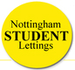 Nottingham Student Lettings, NG7