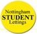 Marketed by Nottingham Student Lettings