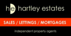 Hartley Estates logo