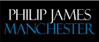 Philip James Partnership logo