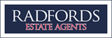 Radfords Estate Agents Logo