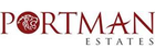 Portman Estates logo