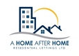 A Home after Home Sales and Lettings Logo
