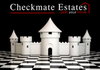 Checkmate Estates logo