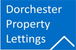 Marketed by Dorchester Property Lettings Limited